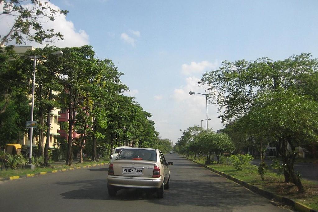 Bidhan Nagar Escorts Service Kolkata
