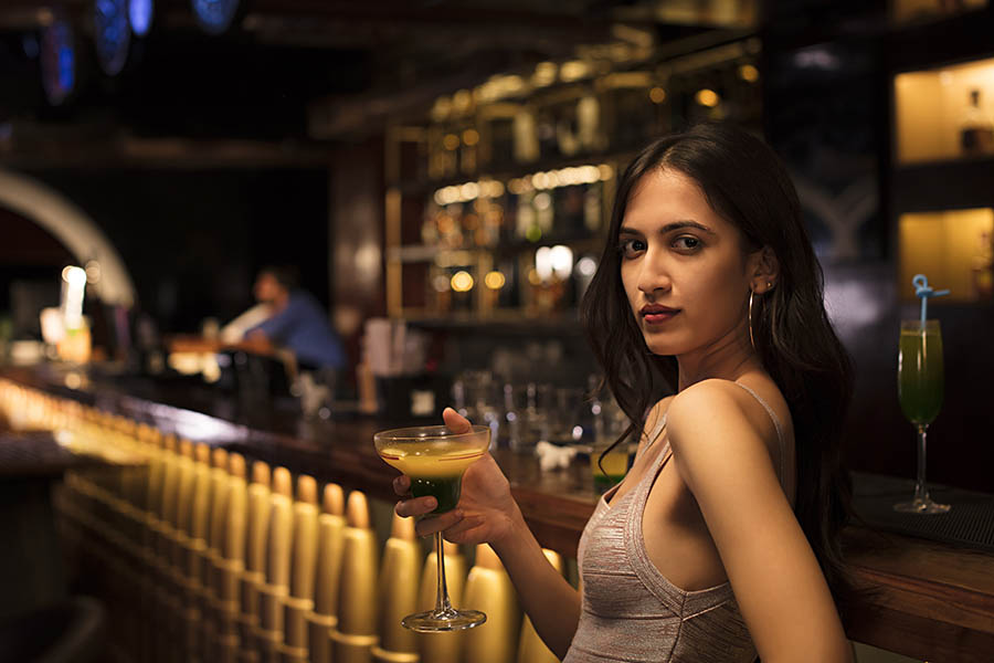 party girl escorts